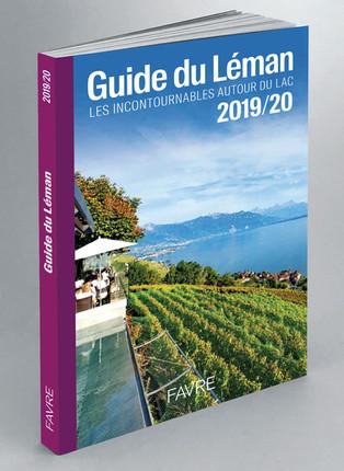 Guide du Léman 2019/20