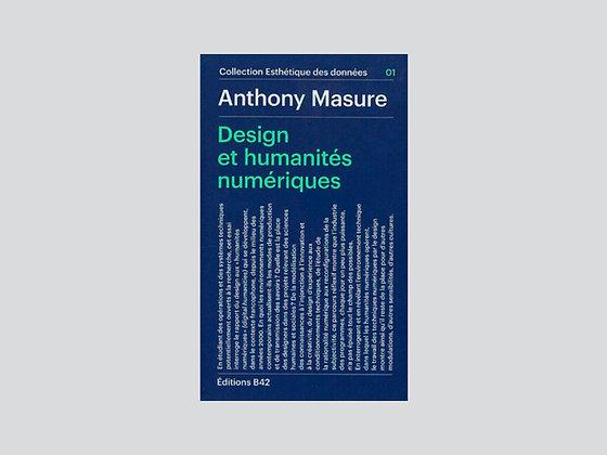 Anthony Masure