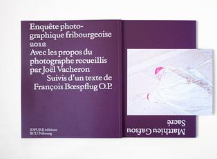 Sacré by Matthieu Gafsou