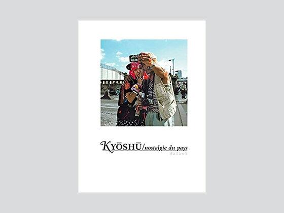Kyoshu