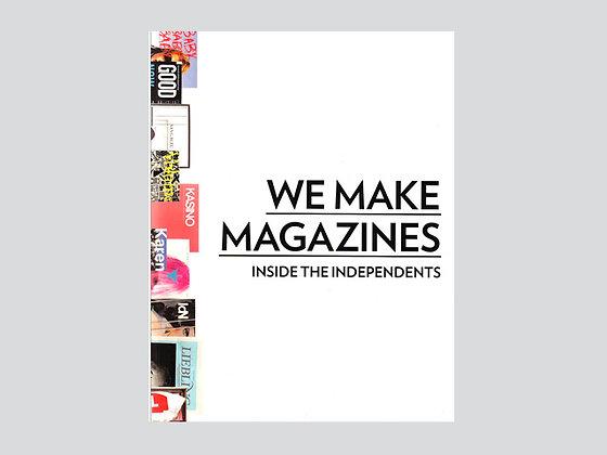 We Make Magazines