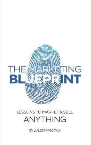 marketing blueprint
