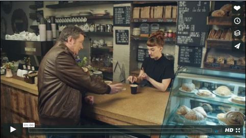 McDonalds Spoofs Hipster Coffee Culture in New McCafe Commercial