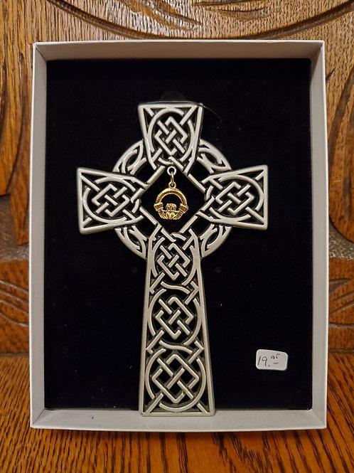 Celtic Cross wall hanging