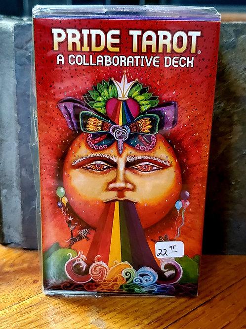 Pride Tarot - A Collaborative Deck