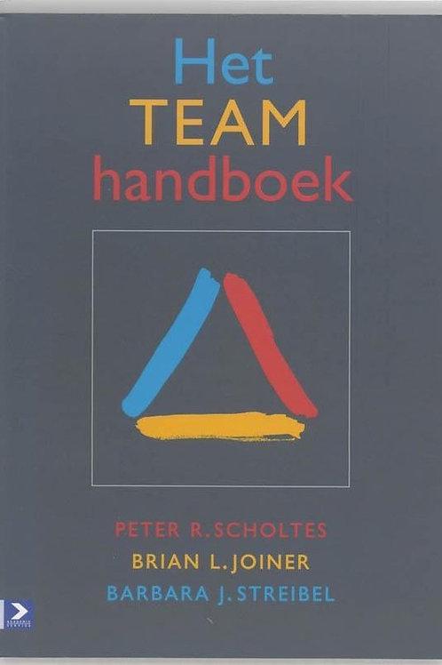 Het team-handboek