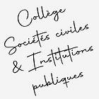Collège société civile et institutions publiques G&CTI