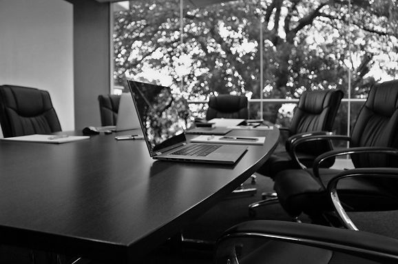 bureau photo de couverture collège entreprises de santé G&CTI