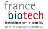 Logo france biotech association