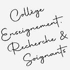 Collège enseignement, recherche et soignants