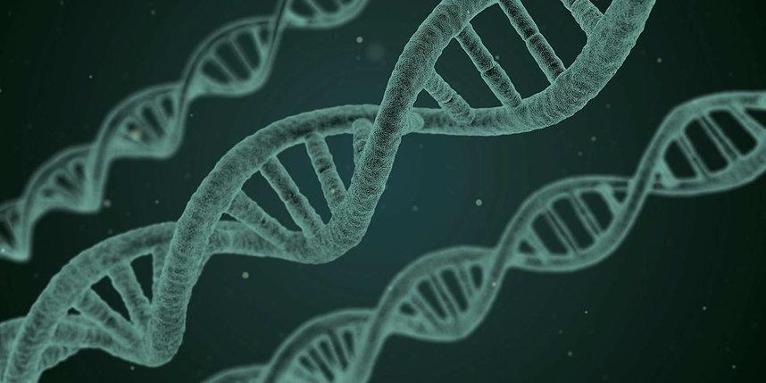 Fond ADN gène G&CTI