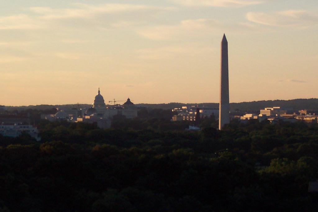 Washington Monument 3