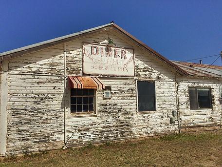 Shuttered Diner - Cochise County.jpg