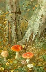 Anthonore_Christensen_-_Forest_floor_wit