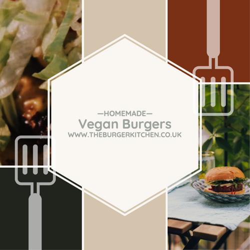 Vegan Burgers Ashford