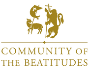 Golden logo beatitudes.png