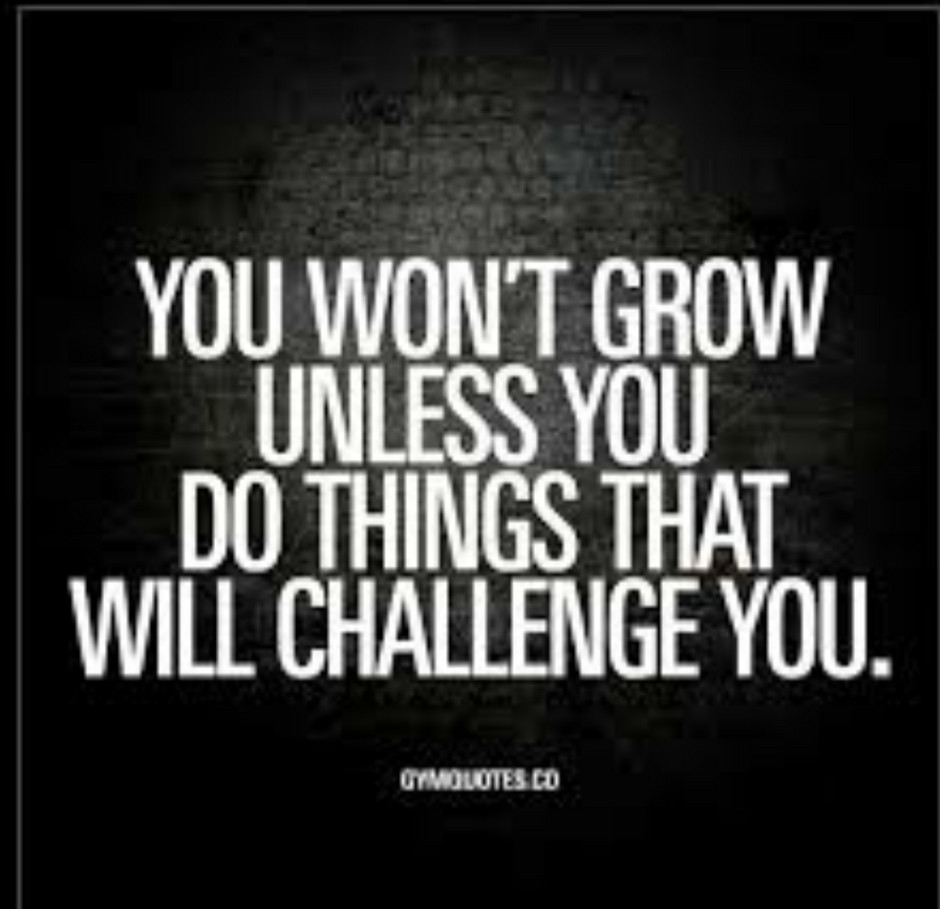 Growth In Every Way