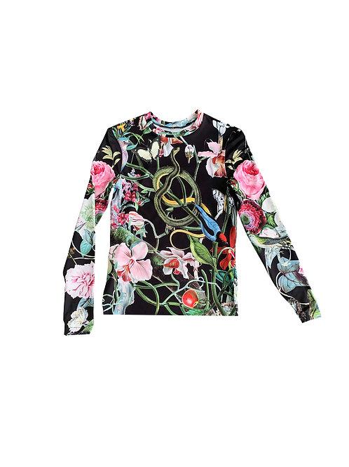 WildFlower Shirt