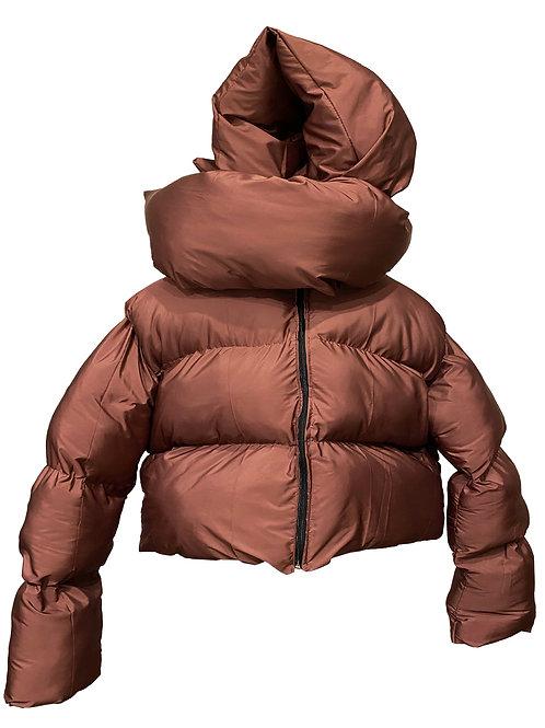 Mojave Puffer Jacket