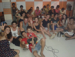 Vietnam with Ledina Hyseni - the third week