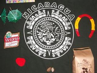 UN MES EN NICARAGUA!