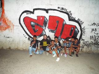 Underground (Hip Graff)