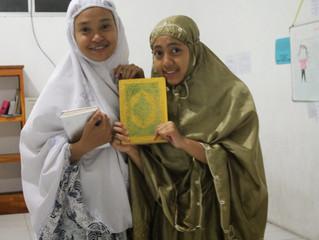 Ramadan bulan