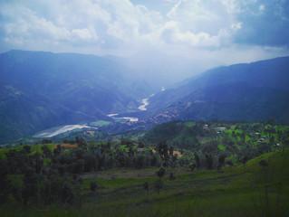 Primer mes en Nepal
