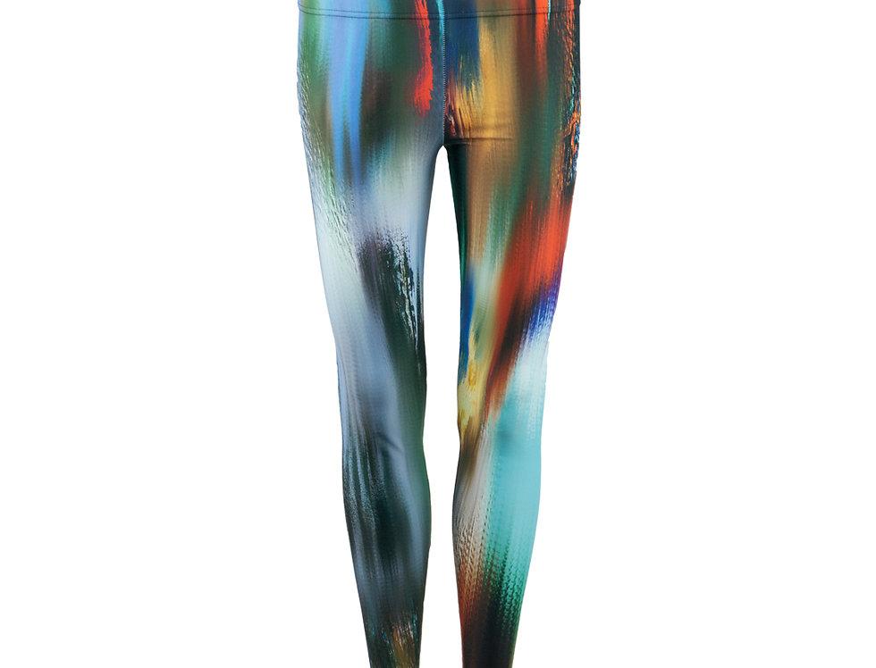 Printed Leggings