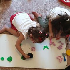 Liana et Setayesh