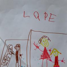 Sophie de LQPE