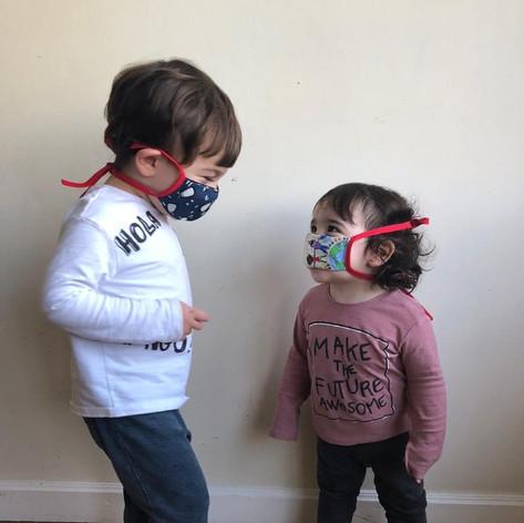 Salvador et Leonor