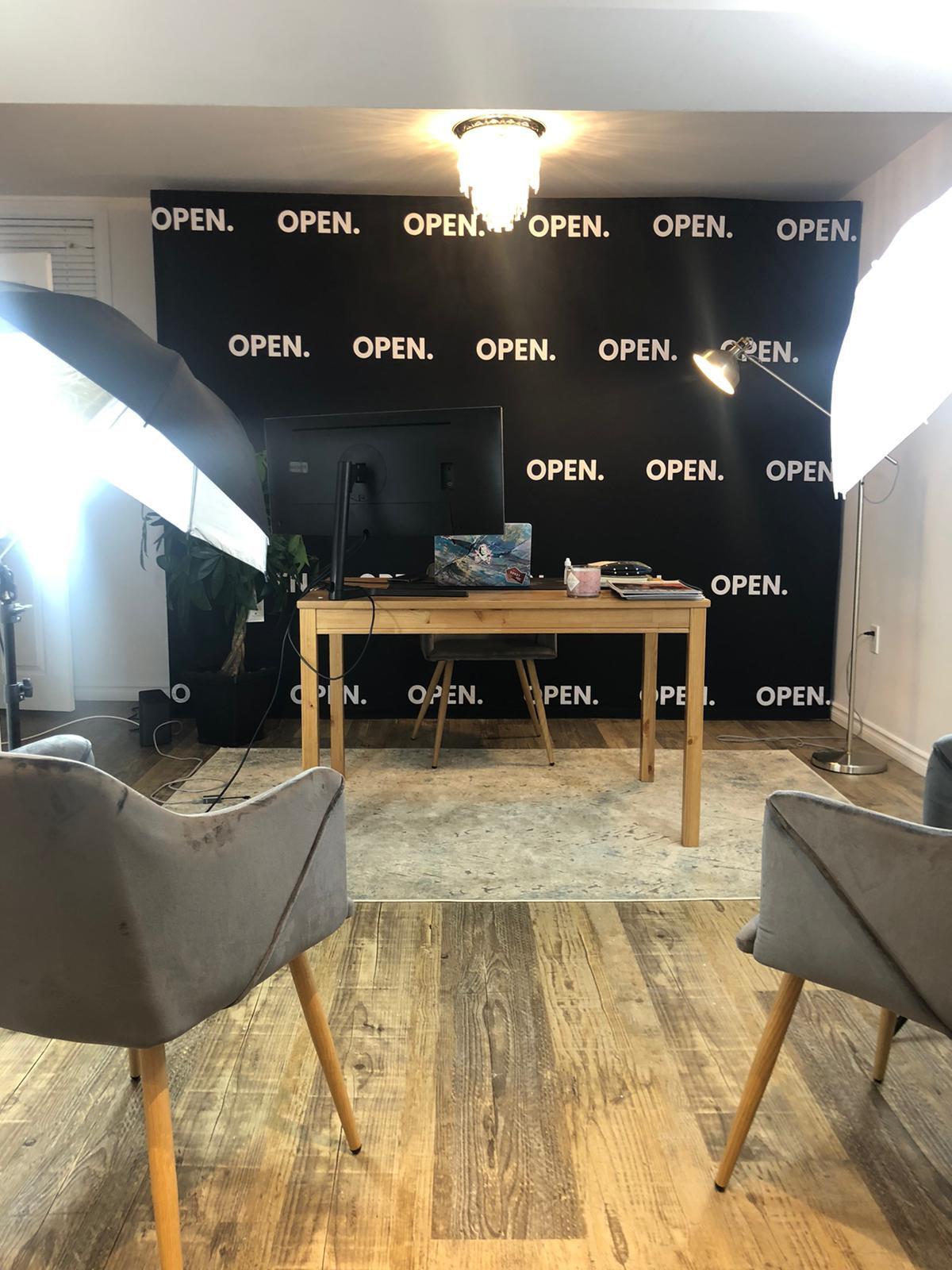 3hr Studio Rental