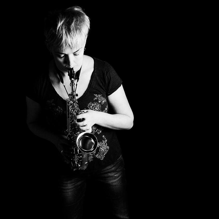 """""""Nordiske fortællinger"""" - Koncert med Dorthe Højland Group"""