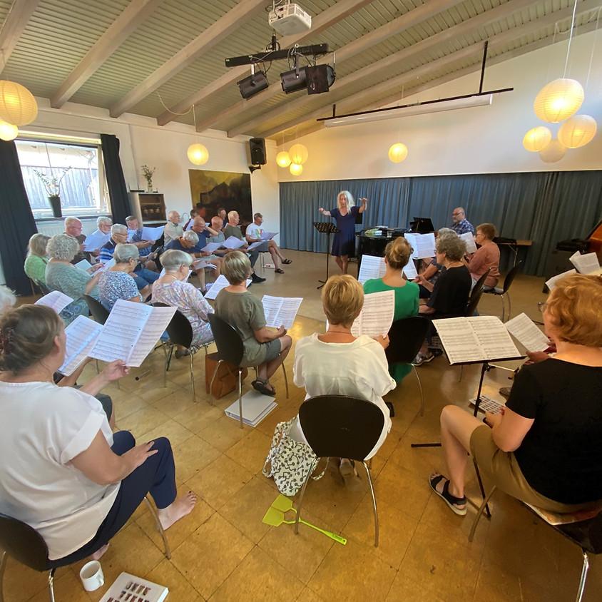Koncert: Kor i Ringkøbing Kirke