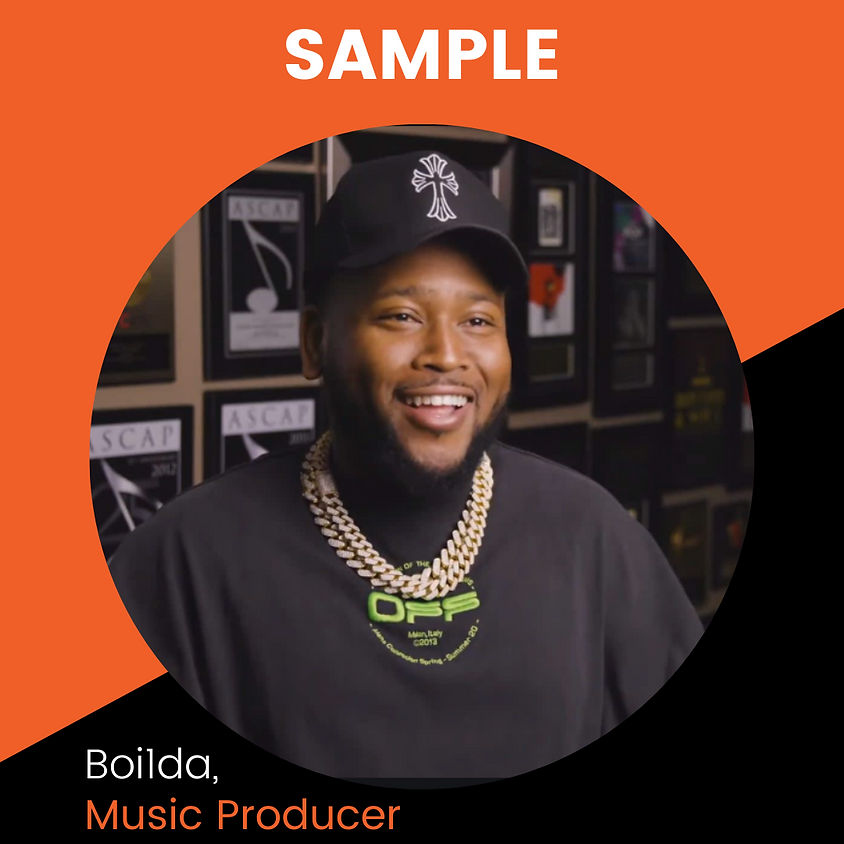 The Art Of The Sample