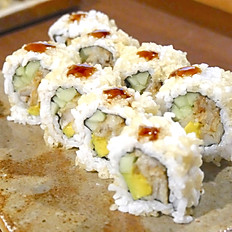 Musanze Roll ( For vegetarian )