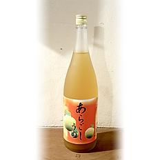 """Fruit Sake(Japanese Plum Sake""""Ume shu"""")"""