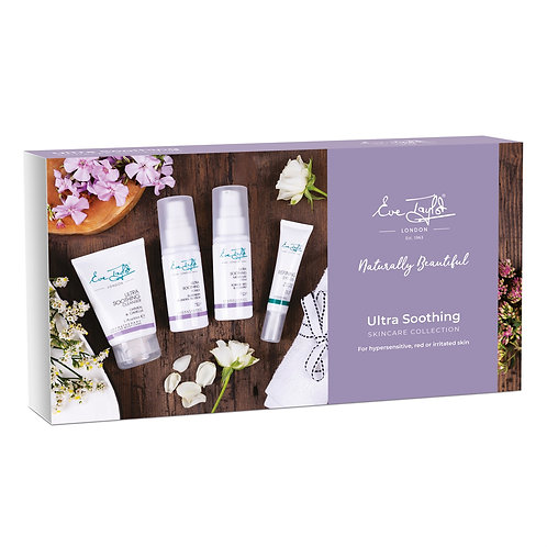 Eve Taylor Ultra Soothing Collection