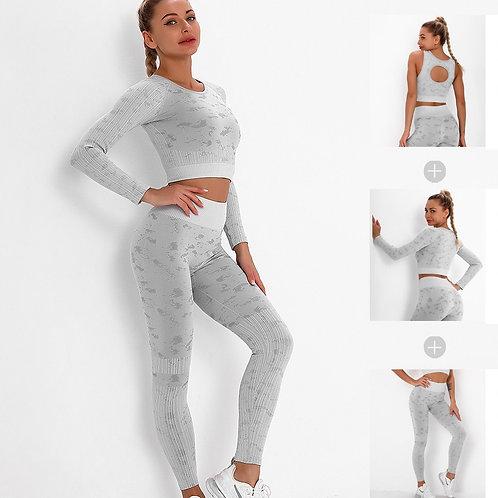 Gym Set | Fitness Set | Workout Clothes Set Mix & Match