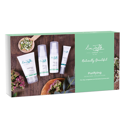 Eve Taylor Purifying Collection