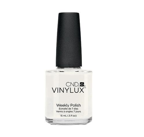 Vinylux Nail Polish #108 - Cream Puff