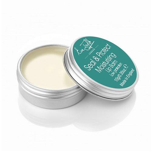 Eve Taylor Seal & Protect Lip Balm