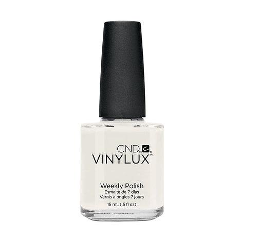 Vinylux Nail Polish #151 - Studio White