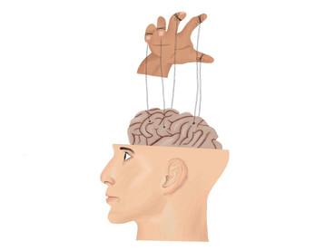 Manipuliert - wie andere deine Gedanken kontrollieren.