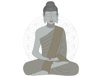 1 Jahr Meditation - bin ich jetzt Buddha?