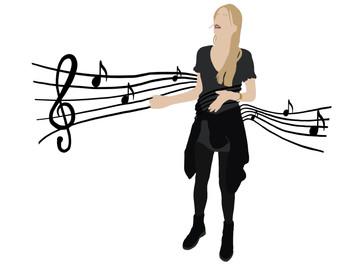 Musik - Koks für die Ohren.
