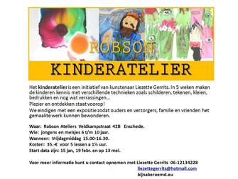 Robson Kinderatelier