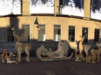 Wederom Winter Wonderland Enschede