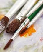 Start nieuwe schildercursus op de vrijdagmorgen